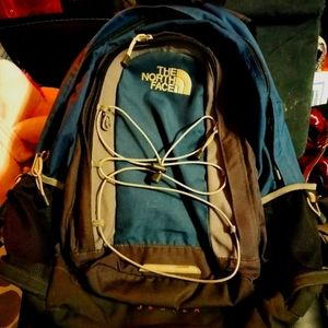 The north face backpack jester